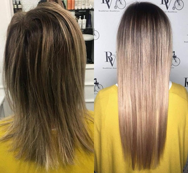 Hair Extensions Make Your Hair Woes of Today Long Gone Tomorrow